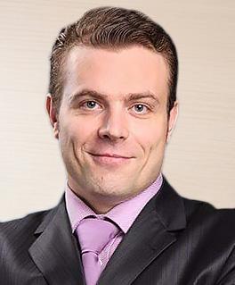 Бондаренко Вячеслав Юрьевич