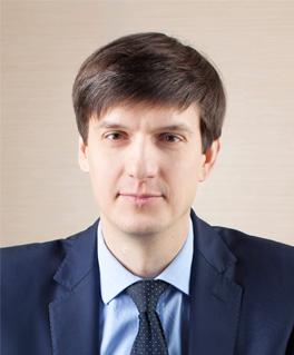 Дырмовский Дмитрий Викторович