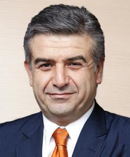 Карапетян Карен Вильгельмович